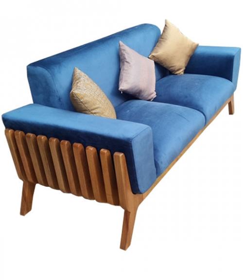 Ghế sofa SF 02.037 - Nội Thất Đông Sài Gòn