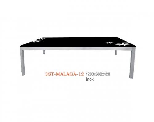 Bàn sofa 3ST-MALAGA 1.2m - Nội Thất Đông Sài Gòn
